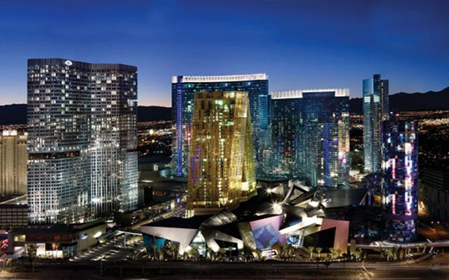 City Center by MGM Mirage