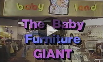 Fantastik Baby Furniture :: Fantastik TV Commercials